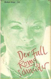 Der fall Romy Schneider - Michael Jurgs - Allemagne - 1991 (2)
