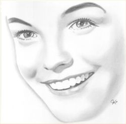 Romy Schneider by Jp4you