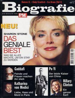 2000-01-00 - Biografie