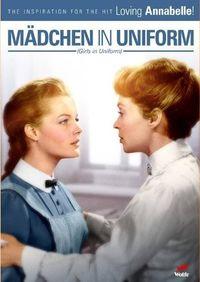 Jeunes filles dvd