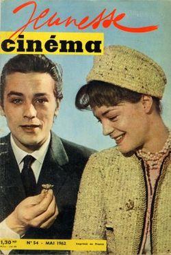 1962-05-00 - Jeunesse Cinema - N 54