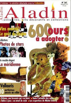 2010-11-00 - Aladin - N° 267