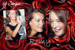 Romy Schneider by Jurgen (57b)
