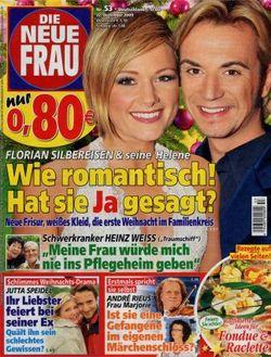 2009-12-22 - Die Neue Frau - N° 53