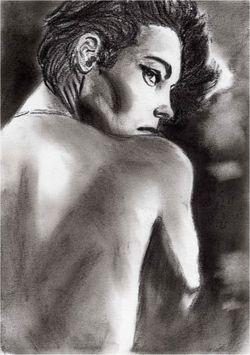 Romy Schneider by Vmp49 (03)
