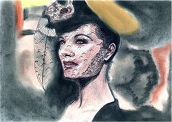 Romy Schneider by Vmp49 (01)