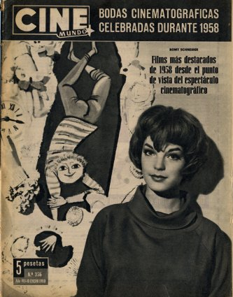 1959-01-10 - Cine Mundo - N 356