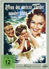 Lilas blancs dvd