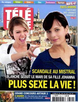 2011-02-19 - Télé Poche - n°2349