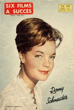 1958-..-.. - Six films a succes - N 14
