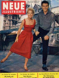 1957-07-20 - Neue Jllustrierte - N 29