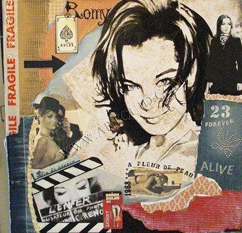 Romy Schneider by Rakel Wajnberg (02)
