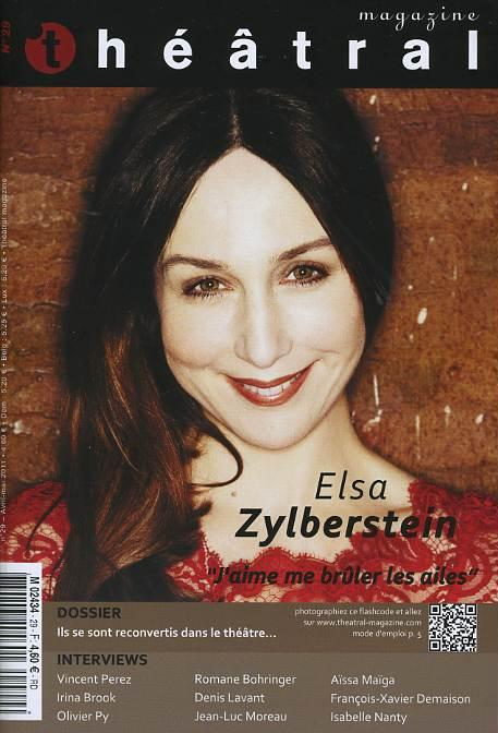 2011-04 - Theatral Magazine - N° 29