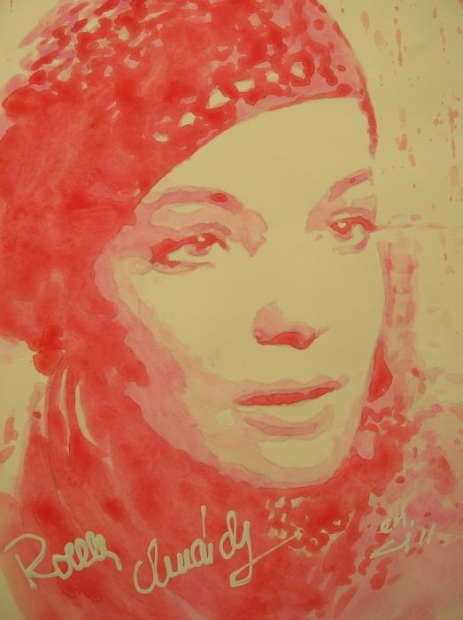 Romy Schneider by Ci-fij (02)