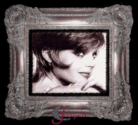 Romy Schneider by Jurgen (82b)
