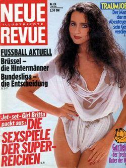 1985-06-07 - Neue Revue - N 24