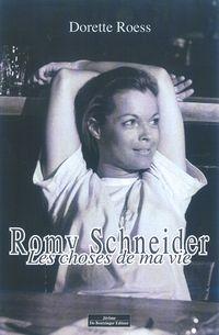Livre Romy by Dorette Roess