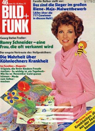 1977-11-12 - Bild   Funk - N 46