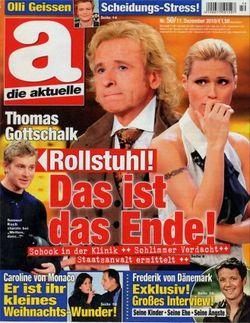 2010-12-11 - Die Aktuelle - N 50