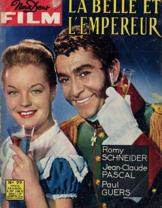 1960-09-01 - Nous Deux Film - N 77