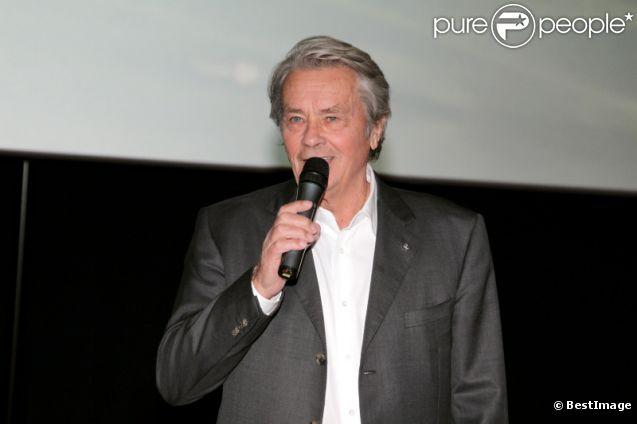 Alain Delon et Romy Schneider 02