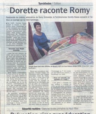 Dorette'