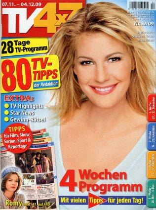 2009-11-07 - TV 4x7 - N 12
