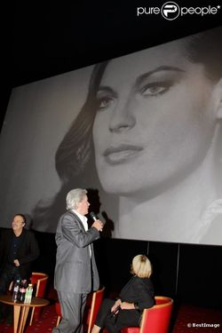 Alain Delon et Romy Schneider 01