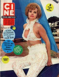 1965-12-02 - Ciné Revue - N 49