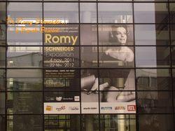 Expo Romy Schneider 04