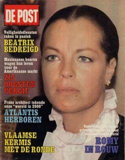 1981-07-19 - De Post - N 1689'