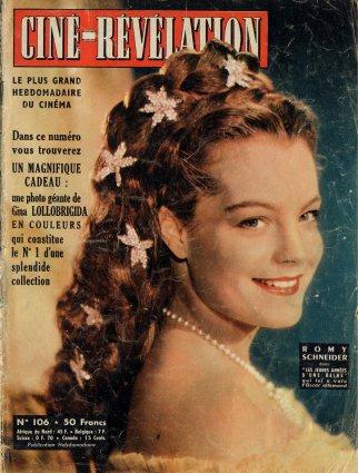 1956-03-00 - Ciné Révélation - N 106