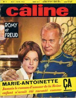 1963-05-00 - Caline - N 1