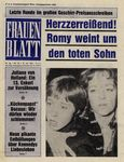 1981-07-18 - Frauen Blatt - N° 29