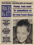1981-03-14 - Frauen Blatt - N° 11