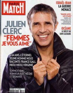 2011-11-17 - Paris Match - N 3261
