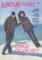 2011-10-31 - A Nous Paris - N 539