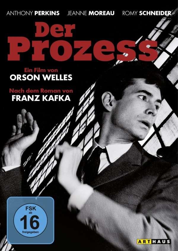 Proces dvd