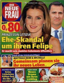 2011-12-07 - Die Neue Frau - N 50
