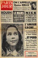 1963-12-18 - Paris Jour - N° 1323
