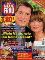 2007-11-07 - Die Neue Frau - N° 46