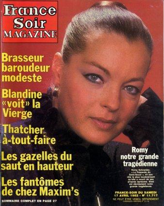 1982-04-17 - France Soir Magazine - N 11-717