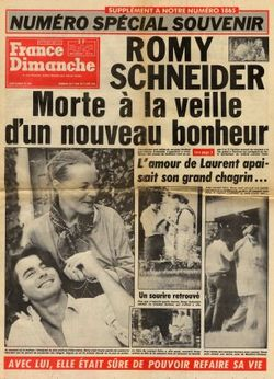 1982-05-31 - France Dimanche - N° 1965
