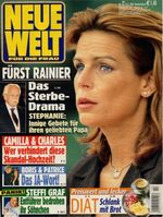 2002-05-22 - Neue Welt - N° 22