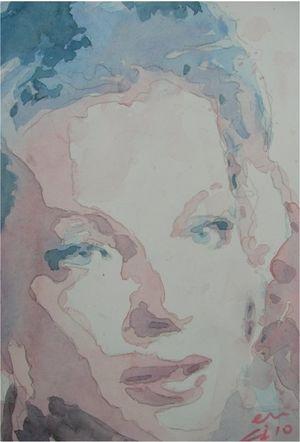 Romy Schneider by Ci-fij (03)