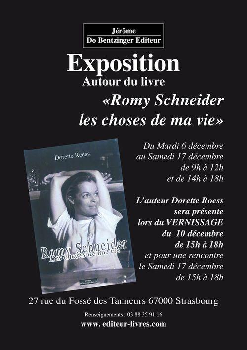 Expo Romy
