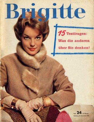 1958-11-18 - Brigitte - N 24