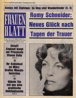 1982-02-27 - Frauen Blatt - N 9