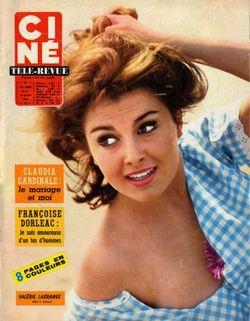 1965-07-15 - Ciné Revue - N 29