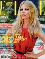 2011-11-04 - Elle - n 3436